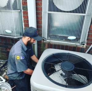 South Jersey Air Conditioning Tune Ups