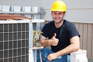 HADDON TOWNSHIP HEATING AND AIR CONDITIONING CONTRACTORS
